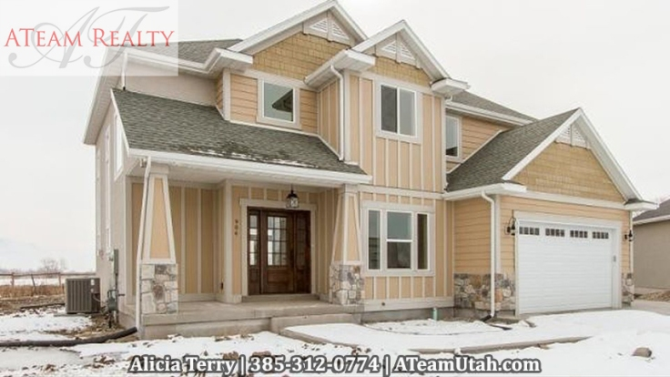 102 W. Whetstone Circle, Lehi, UT 84043